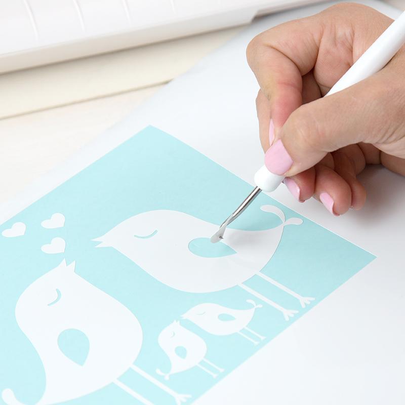 haczyk - ploter silhouette narzędzie