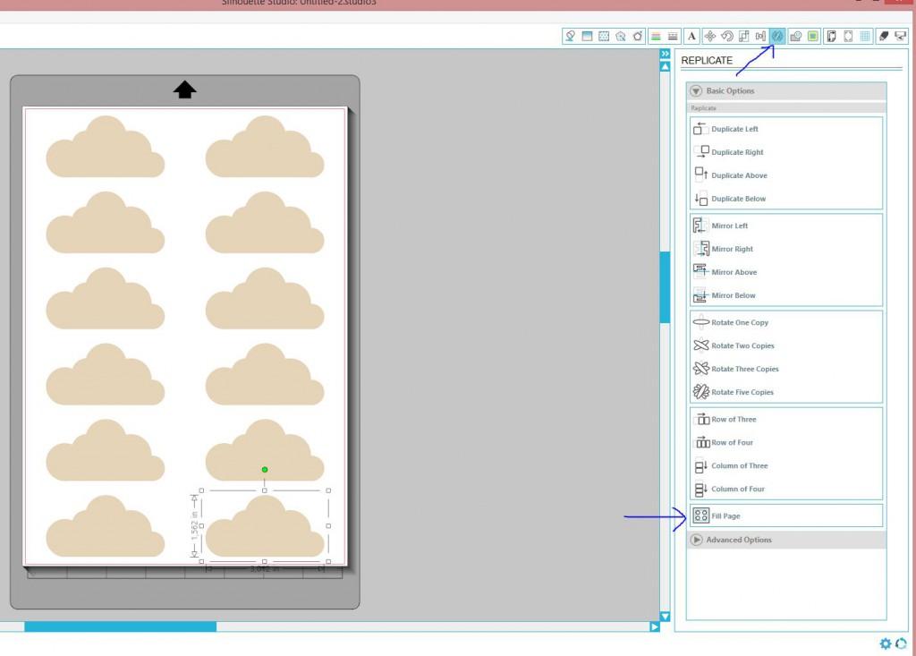 Silhouette design studio triki i porady