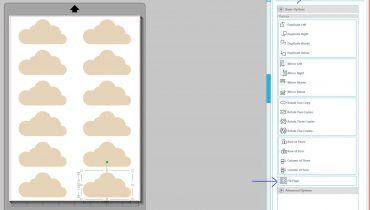 Prosty trik na kopiowanie – Silhouette Design Studio
