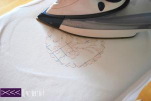 prasowanka na koszulke
