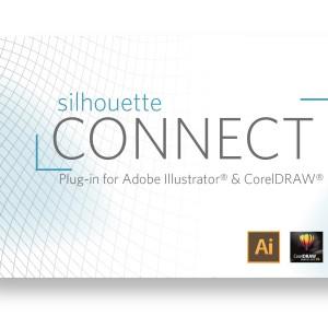 Silhouette corel/ilustrator