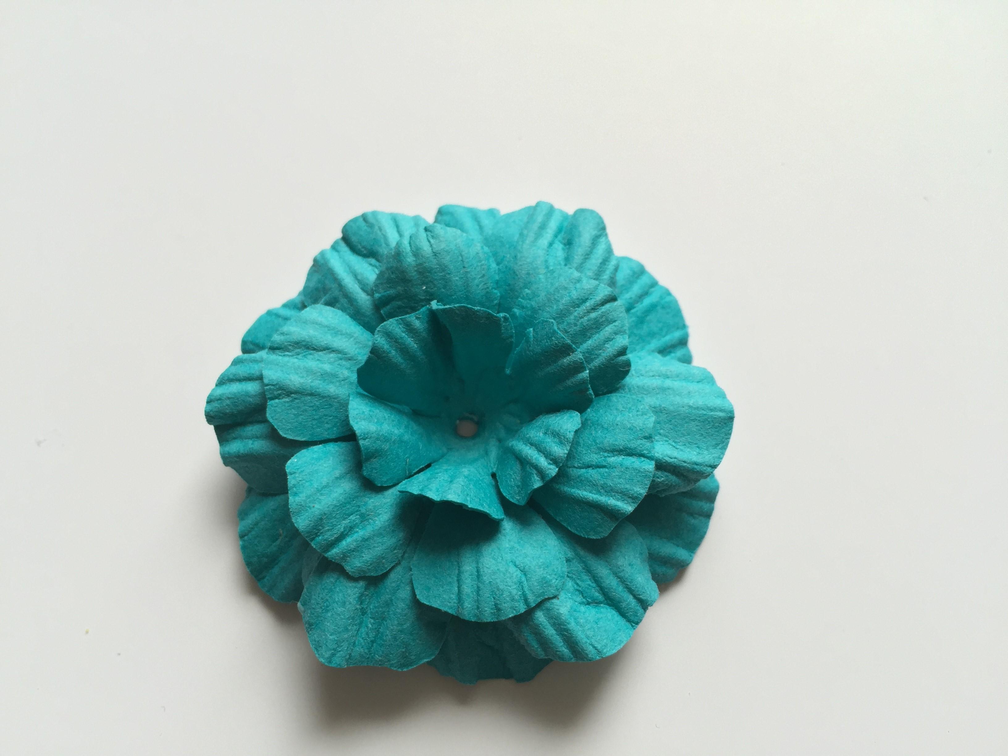 Gotowe szablony kwiatków