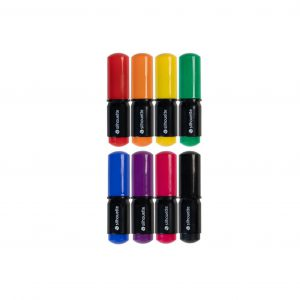 Mazaki Silhouette 8 kolorów