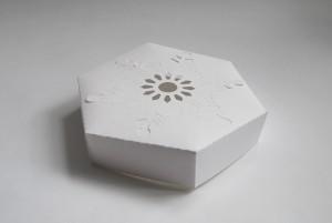 pudełka diy- silhouette ploter