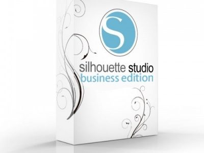 silhouette-studio buissnes edition
