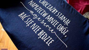 Folie flex – jak zrobić własną koszulkę
