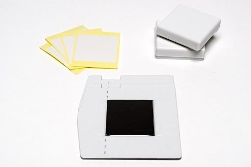 Arkusze Silhouette Mint (2 pieczęci)