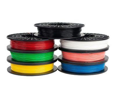 filament drukarka 3d silhouette alta