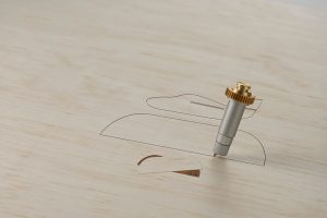 Cricut maker ploter i akcesoria