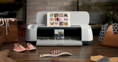 Cricut maker ploter i akcesoria