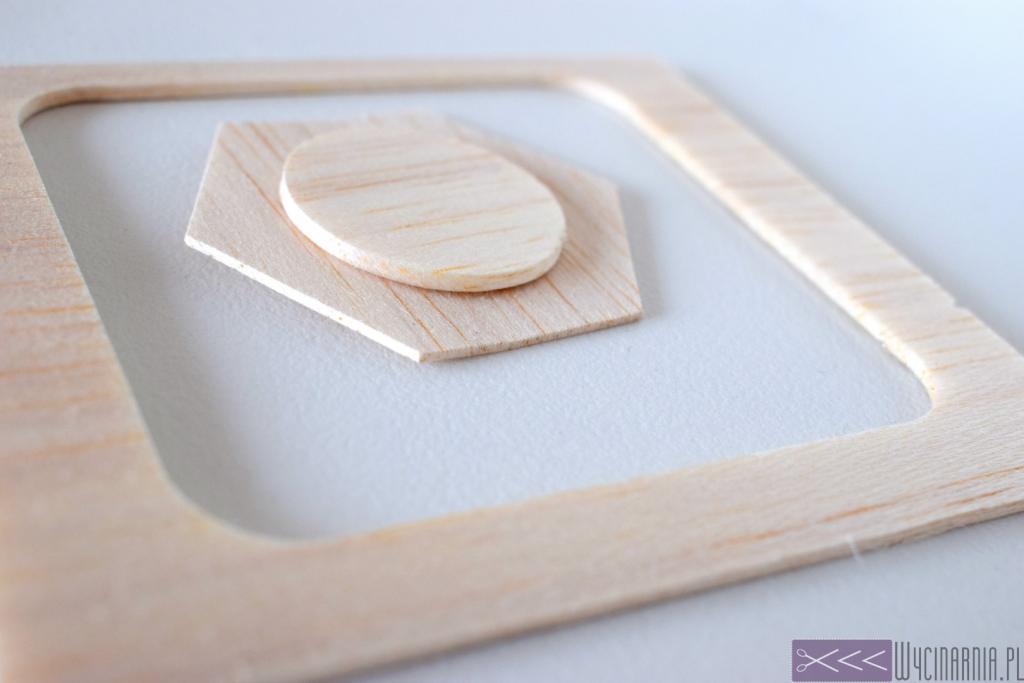 Cricut maker – cięcie balsy porady