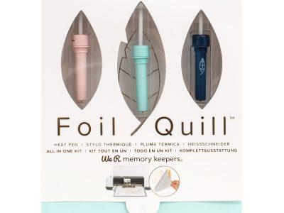 Foil Quill – zestaw narzędzi