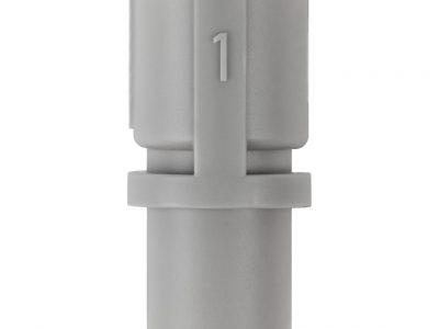 Szary adapter Silhouette Cameo 4 - ostrze głęboko tnące