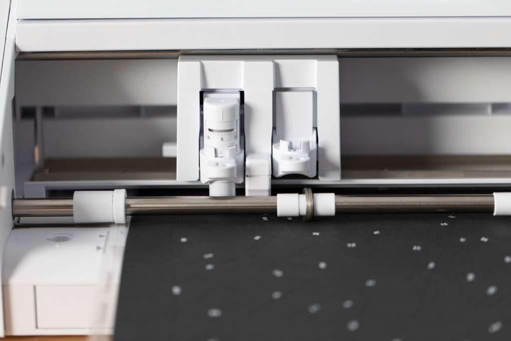 Ostrze automatyczne Cameo 4 pnące papier