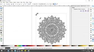 przerabianie plików w programie inkcsape