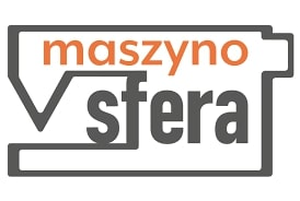 Maszynosfera logo