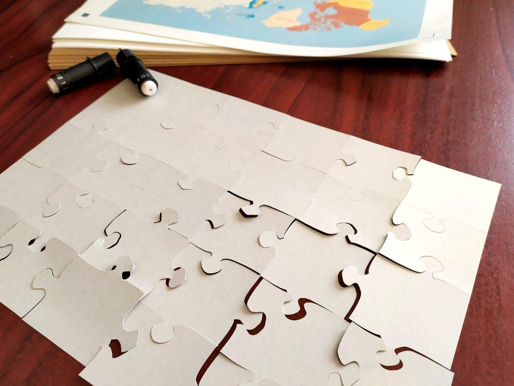 Jak stworzyć puzzle ze zdjęcia
