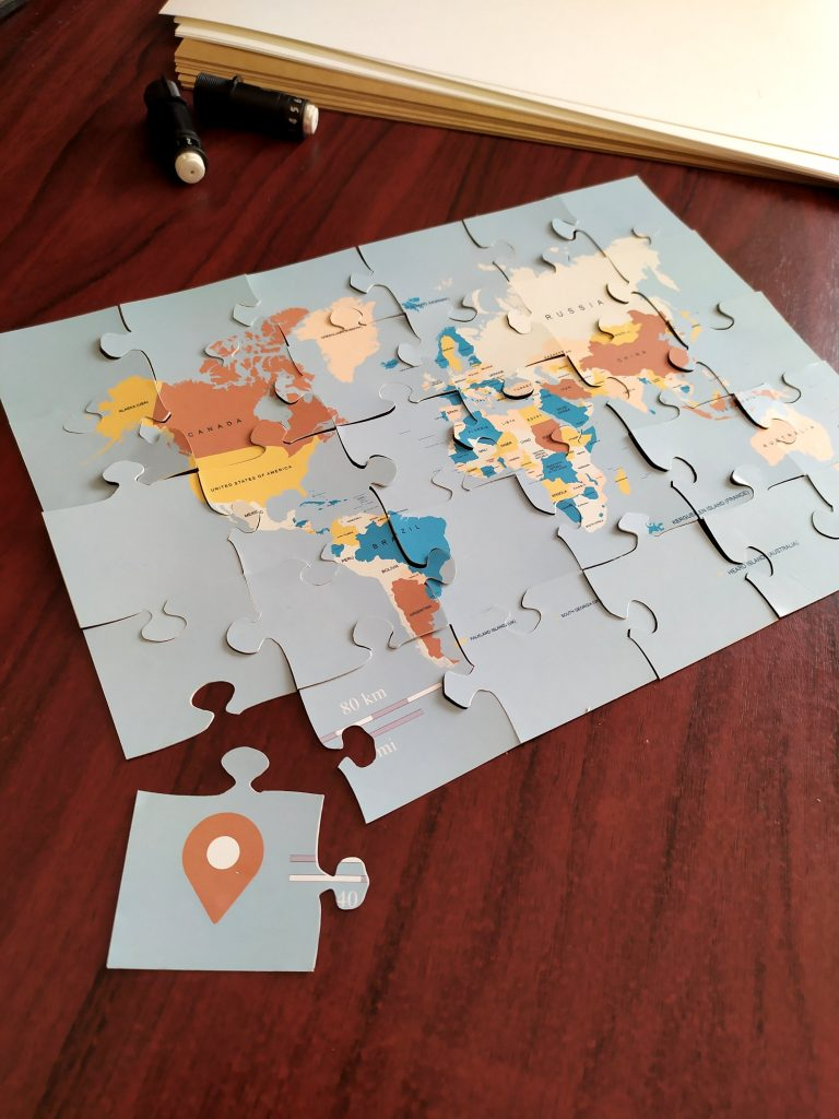Jak stworzyć własne puzzle ze zdjęcia