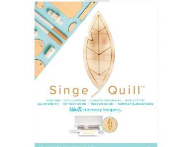 Singe-Quill-przod