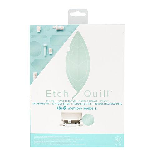 etch quill - grawer