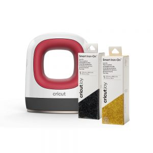 Prasa Cricut Easy Press Mini – zestaw