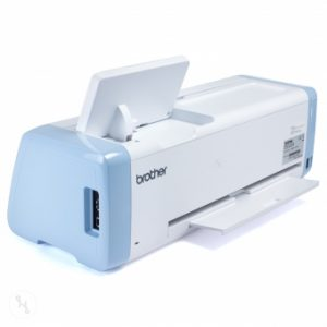 Ploter Brother sdx 1000