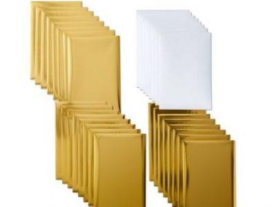 Folia do złocenia Cricut - złota