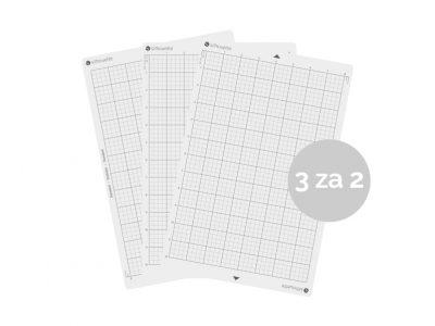 zestaw mat portrait