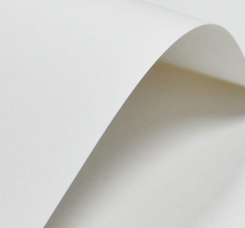 Papier gładki biały