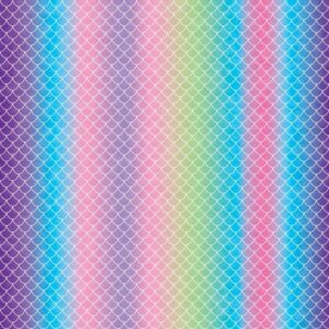 Infusible Ink - Mermaid Rainbow