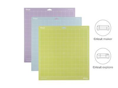 zestaw 3 mat cricut 30×30